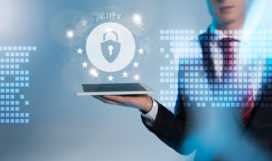 Legal framework for privacy and personal data protection